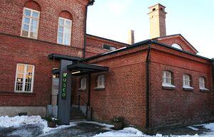 Hämeenlinnan kaupungin historiallinen museo – Häme-Wiki