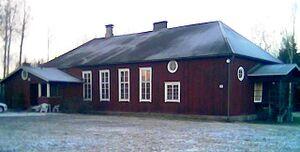 Kutilan työväentalo
