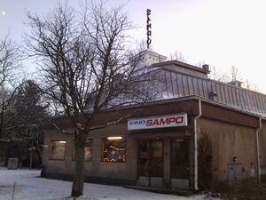 Kino Sampo Valkeakoski Ohjelmisto